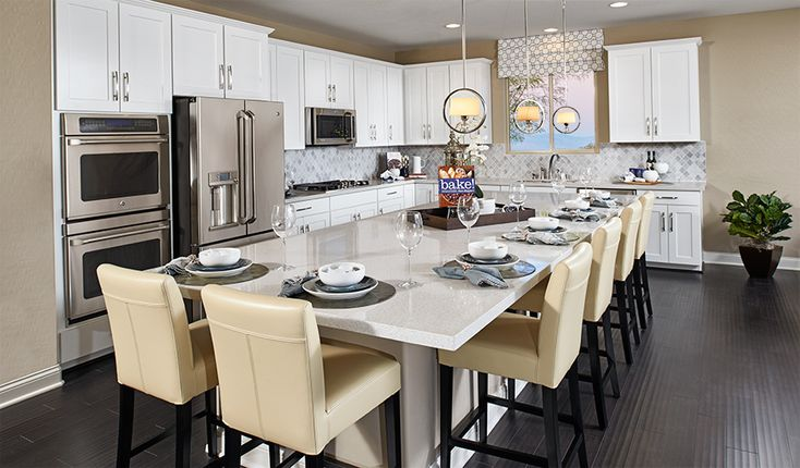 Richmond Homes Design Center design center photography inspiring image of haven homes richmond gate recreation center 070 richmond homes center collection Paige Lv Kitchen Crescendo At Cadence Richmond American Homes Henderson