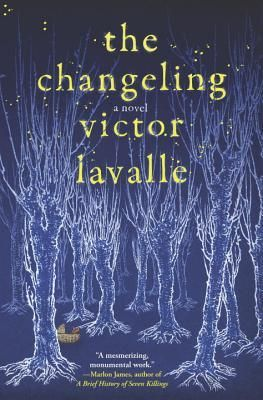"""""""The changeling"""", by Victor LaValle - Apollo Kagwa's strange dreams have haunted him since childhood. An antiquarian book dealer, he is just beginning to settle into his new life as a father when his wife Emma begins acting strange. Before Apollo can do anything to help, Emma commits a horrific act and vanishes, seemingly into thin air. Apollo's quest to understand takes him through a world he only thought he understood, to find a wife and child who are nothing like he'd imagined."""