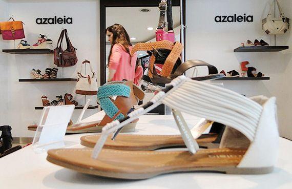 Ven a conocer la nueva colección que Azaleia tiene para ti en Mall VIVO Panorámico. ¡Te esperamos!