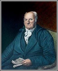 Elias Boudinot (May 2, 1740 – October 24, 1821), President of Congress; Signed The Peace Treaty To End The American Revolution; First Attorney Admitted to the U. S. Supreme Court Bar; Framer of the Bill Of Rights; Director of the U. S. Mint.