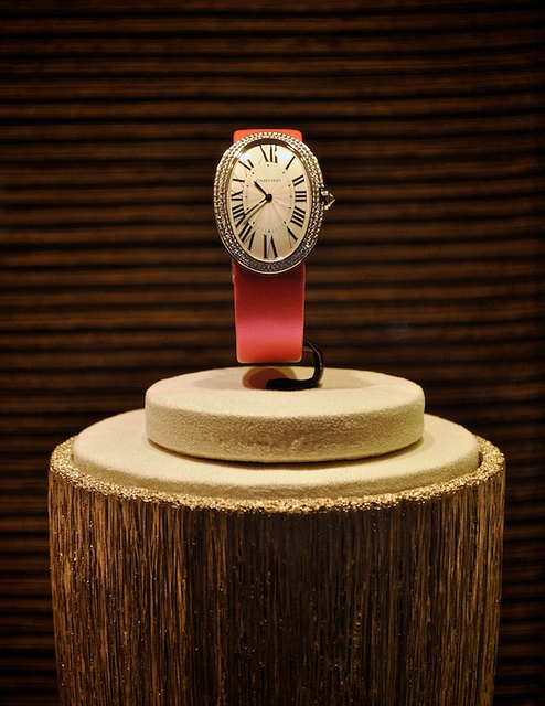 Cartier Watch | Flickr - Photo Sharing!