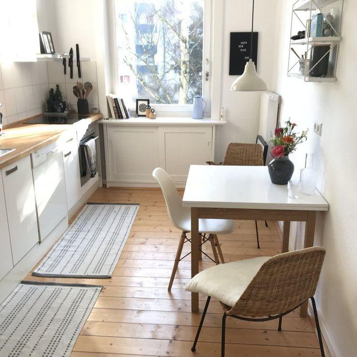 9 best Küchen images on Pinterest | Kitchen ideas, Kitchen dining ...