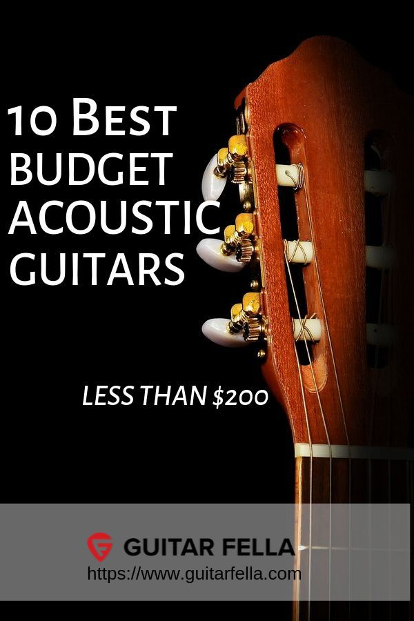 Wondering What Acoustic Guitars 200 Can Get You You Might Be Surprised When It Comes To Shopp Best Acoustic Guitar Guitar Reviews Easy Electric Guitar Songs