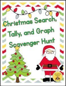 "FREE MATH LESSON – ""Tally and Graph – A Christmas Scavenger Hunt"" - Go to The Best of Teacher Entrepreneurs for this and hundreds of free lessons. Pre-Kindergarten - 1st Grade  http://thebestofteacherentrepreneursmarketingcooperative.net/free-math-lesson-tally-and-graph-a-christmas-scavenger-hunt/"
