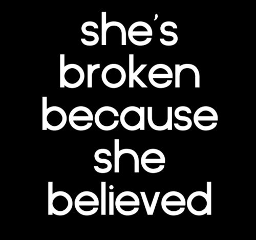1000+ Images About Dark Broken Heart Quotes On Pinterest