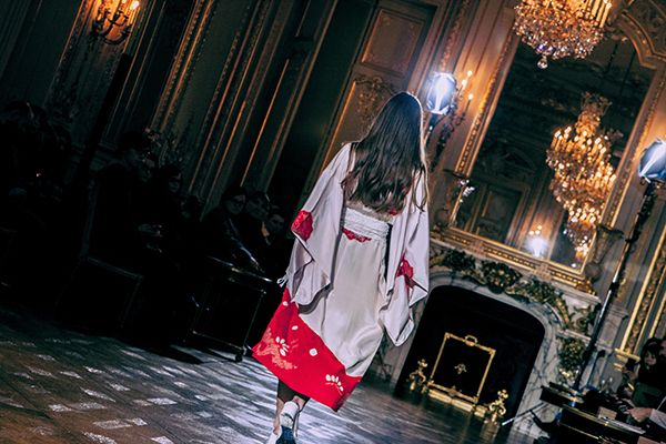 mitasu+ kori show  HINAYA KYOTO