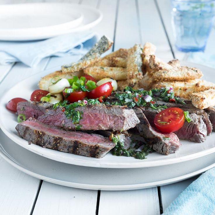 5 enkle dressinger til grillmaten|EXTRA -