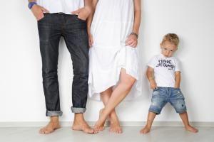 Professionelles Fotoshooting für die ganze Familie - PicturePeople Fotostudios