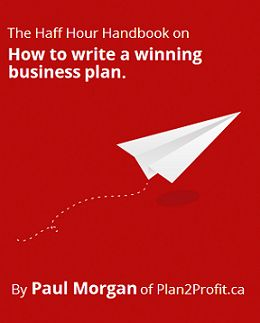 Business plan consulting