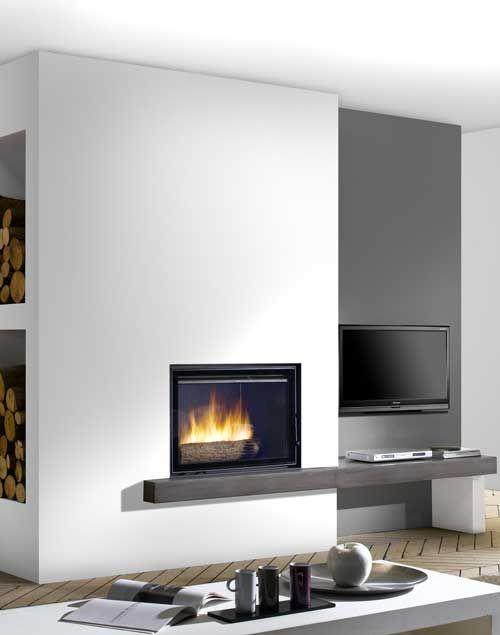 les 21 meilleures images du tableau chemin e sur pinterest salons id es pour la maison et une. Black Bedroom Furniture Sets. Home Design Ideas