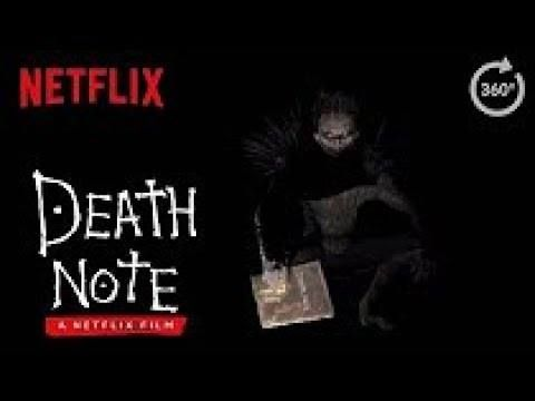 #VR #VRGames #Drone #Gaming Death Note  The VR Experience HD  Netflix anime, death note, Death Note Series, Death Note The Movie, manga, Netflix, Real Life Adaptation, virtual reality, VR, vr videos #Anime #DeathNote #DeathNoteSeries #DeathNoteTheMovie #Manga #Netflix #RealLifeAdaptation #VirtualReality #VR #VrVideos https://datacracy.com/death-note-the-vr-experience-hd-netflix-2/