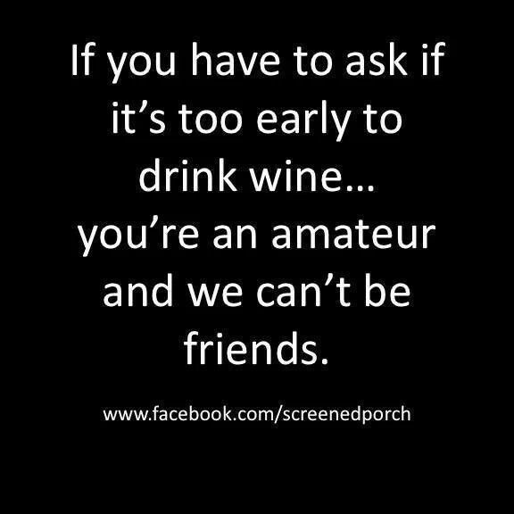 Order wine, host a free wine tasting or become a consultant