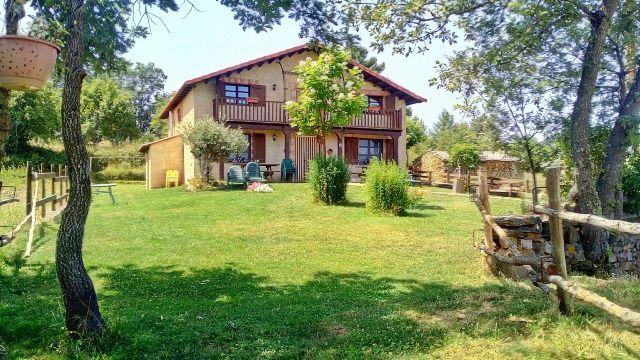 Casa rural La Lavadera, Castilla y León #ruralidad #ofertas #casas #Toprural #campo #naturaleza #viaje