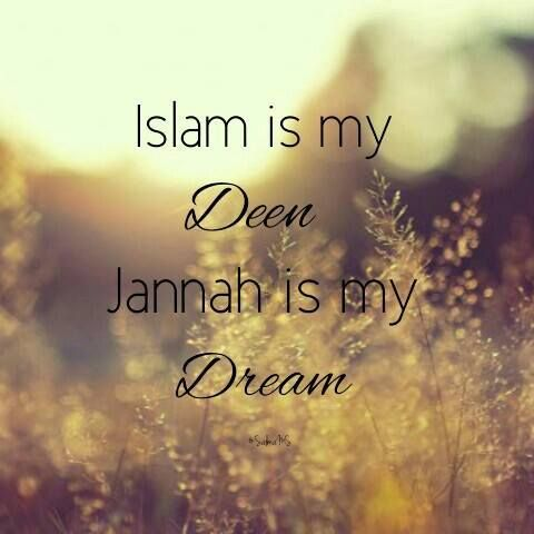 Ya Allah keep our hearts firm on Islam and let us die as Muslims✨