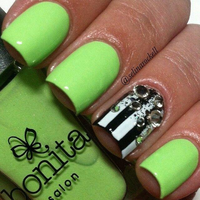 Mejores 477 imágenes de nails en Pinterest | Uñas bonitas, La uña y ...