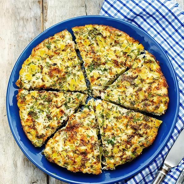 Recette omelette mexicaine au poulet : découvrez la préparation et les ingrédients de cette recette simple et délicieuse avec Ducros !