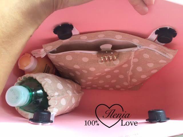Carissime...   tutte conoscete le borse O-Bag,  pratiche e versatili anche perchè puoi personalizzarla con tanti colori e accessori.  Il...