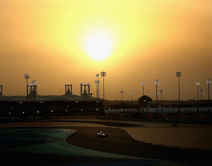 15th April, Sakhir, Bahrain grand prix