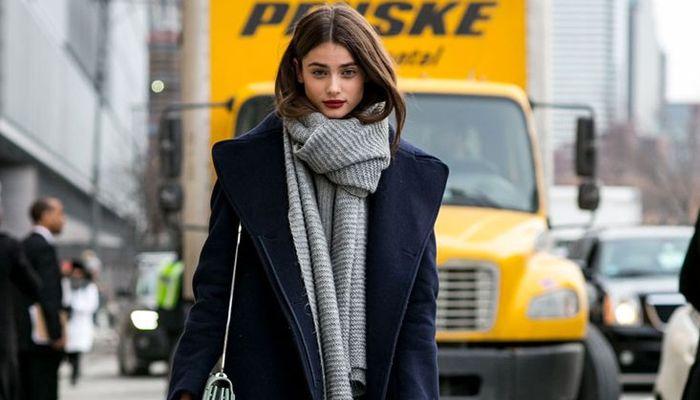 5 стильных вещей, в которых ты будешь выглядеть, как супермодель