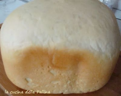 PANE CON I FIOCCHI DI PATATE – CON LA MDP | la cucina della Pallina