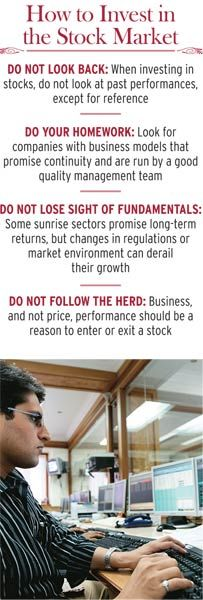How to invest in stock markets -  Business Today