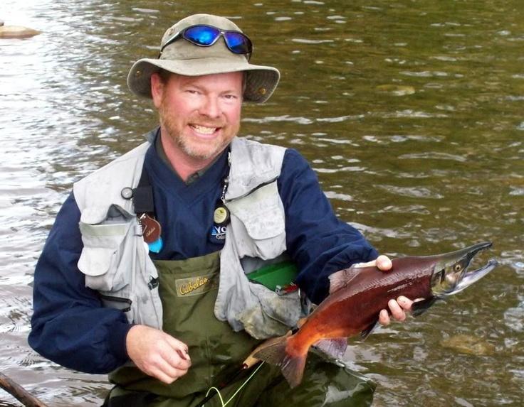 1000 images about kokanee salmon on pinterest trips for Salmon fishing colorado