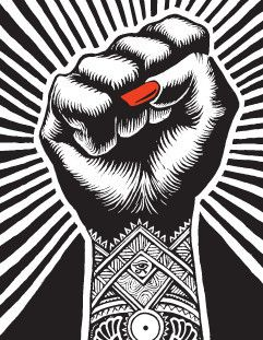 Mujeres #poder