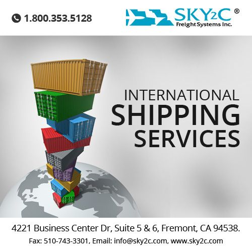 Sky2c has developed a unique reputation for efficient, timely, and cost-effective solutions for moving personal goods.