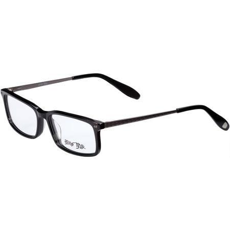 Steven Tyler Mens Prescription Glasses, 411 Black - Walmart