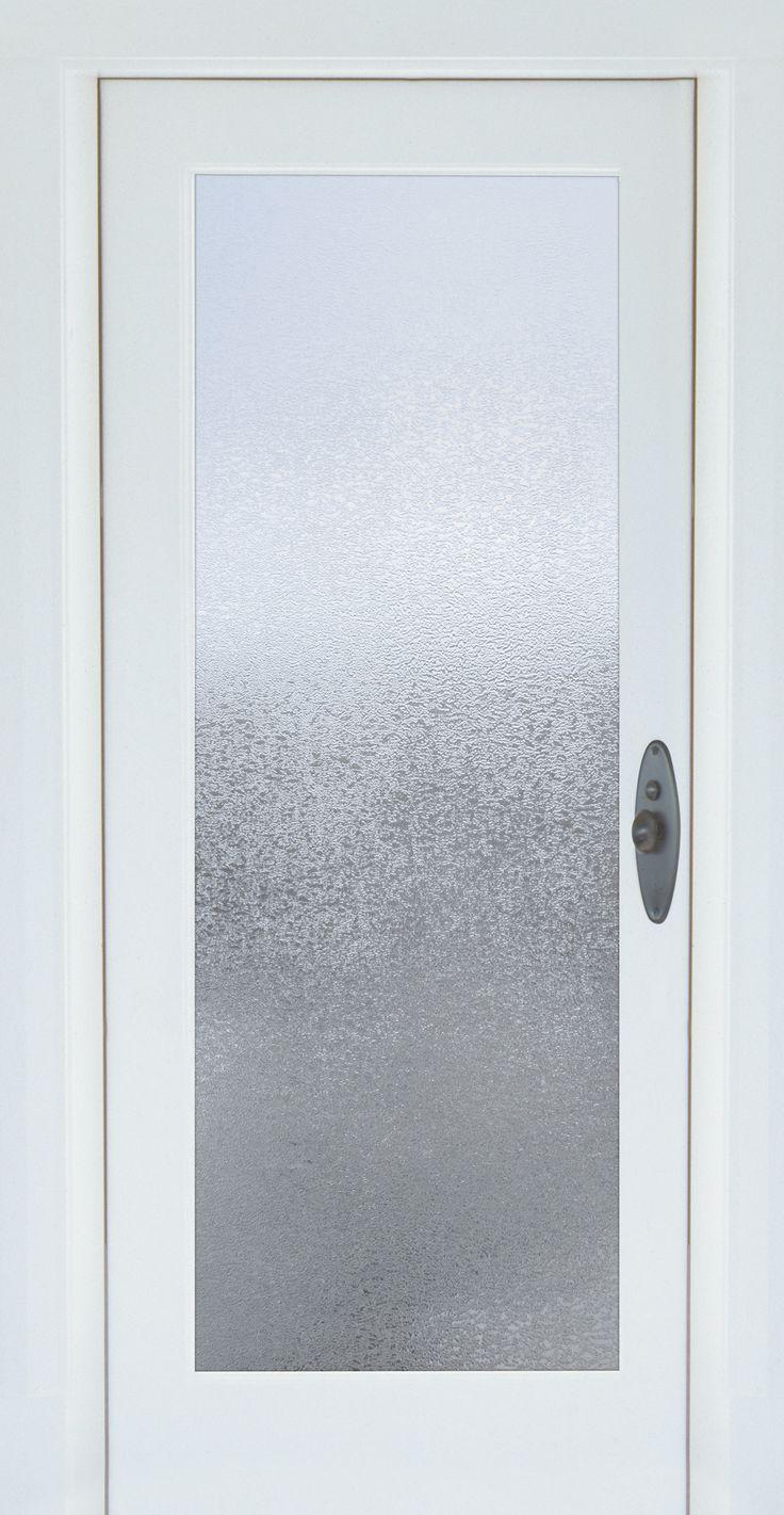 Window Decor Glacier Door Window Film