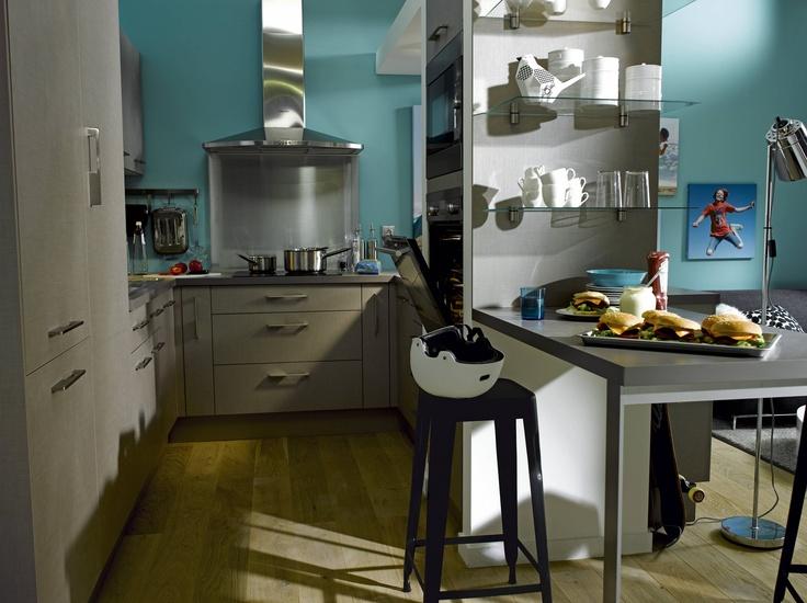 les 265 meilleures images du tableau cuisine sur pinterest cuisine blanche jardins et leroy. Black Bedroom Furniture Sets. Home Design Ideas
