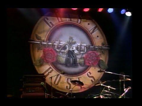 Guns N' Roses Reunion Concert | LIVE at FedEx Field 26 June 2016 FULL CONCERT - YouTube