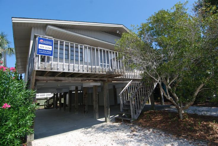 A Turtles Nest - House | 10th Row Back Sunset Beach Vacation Rentals