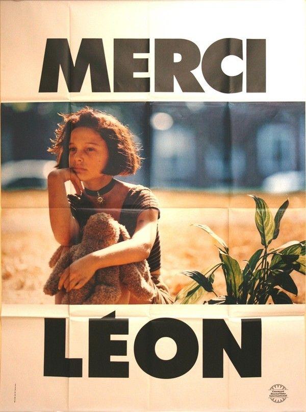 Léon, 1994  I love Her. Natalie Portman