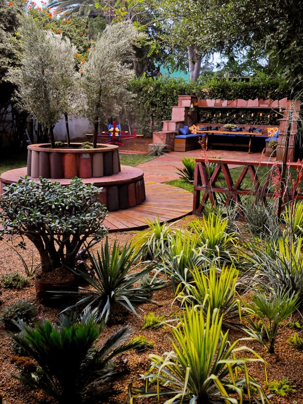 17 best images about drought tolerant landscape on for Jamie durie garden designs
