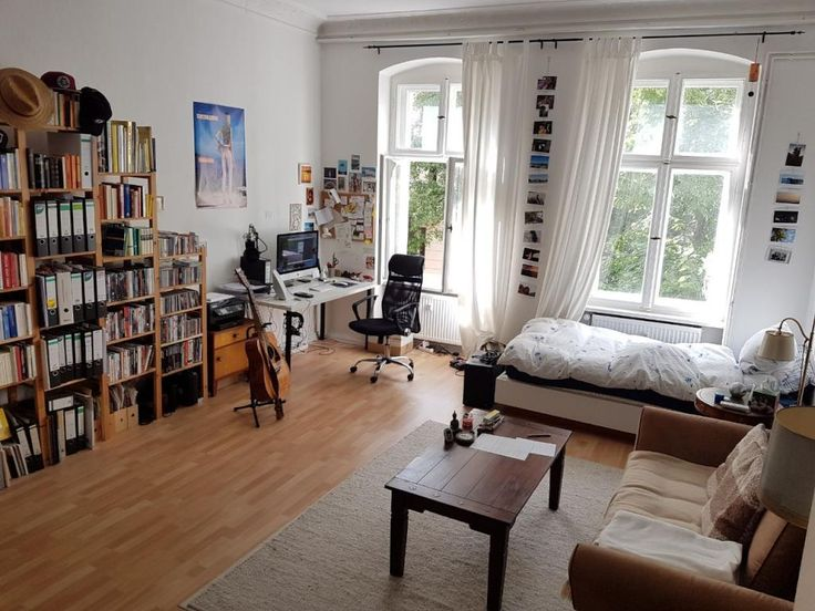 Wg zimmer einrichten  807 best Ideen fürs WG-Zimmer images on Pinterest | Live, At home ...