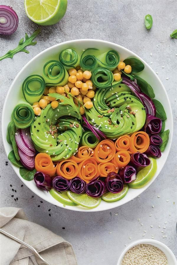 Dieta para perder peso sin pasar hambre