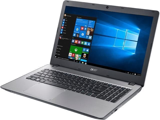 "Acer Laptop Aspire F5-573G-7791 15.6"" FHD Notebook i7 8GB 256GB SSD 940MX NVIDIA"