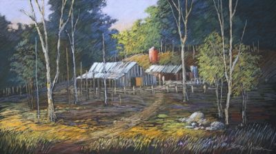 Bush Property