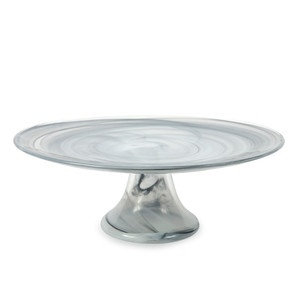 Cake Pedestal Slate by Core Home now featured on Fab. --> beautiful!!Pedestal Slate, Kitchens Organic, Cake Pedestal, Fab Com