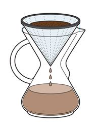 How to Make Coffee | Chemex with Metal Filter