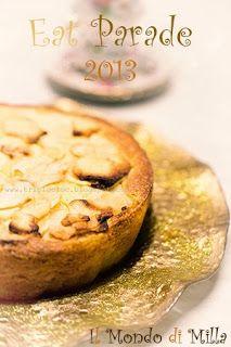 Il Mondo di Milla: Eat Parade 2013...seconda edizione