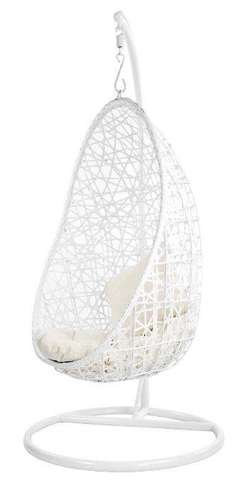les 25 meilleures id es de la cat gorie fauteuil suspendu exterieur sur pinterest fauteuil. Black Bedroom Furniture Sets. Home Design Ideas