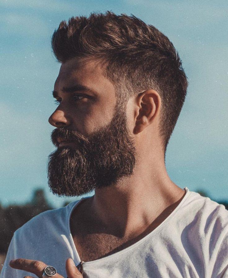 Beard Styles For Men, Beard