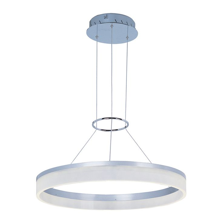 Saturn LED Pendant Metallic Silver   About Maxim Lighting Since Maxim Group  Companies, Headquartered In California, Have Been Committed To Providing A  ...
