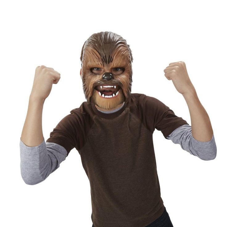 How to go viral and become internet famous like Chewbacca Mask Mom