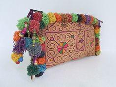 camel bag tassels - Google Search