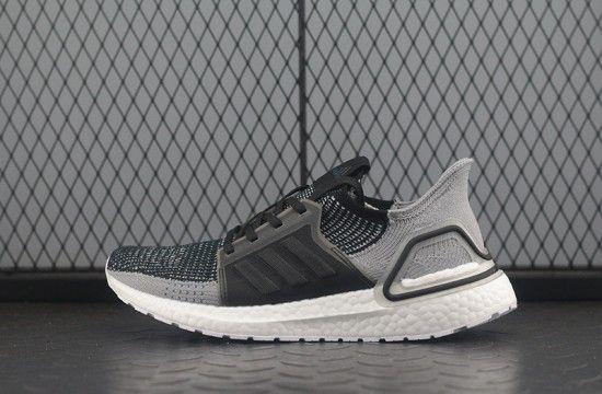 Adidas Ultra Boost 19 Core Black Grey