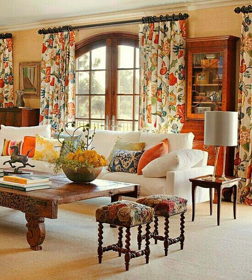 Best 25 Living Room Drapes Ideas On Pinterest  Living Room Stunning Living Room Curtains Design 2018