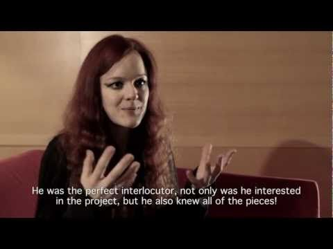 Rachel Kolly d'Alba about CD FRENCH IMPRESSIONS - released on Warner Classics - Thank you, sartre81 and YouTube
